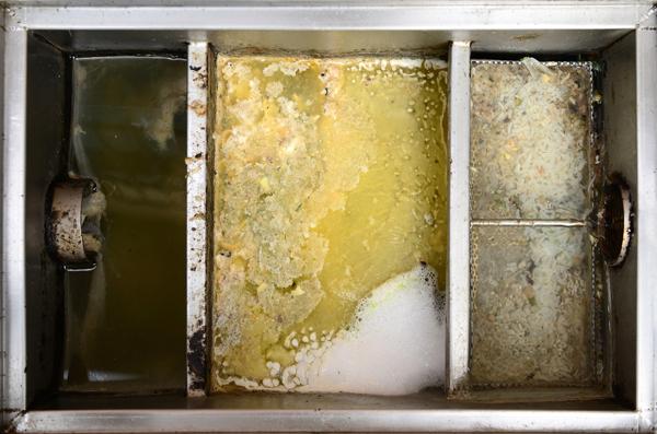 cách xử lý dầu mỡ trong nước thải